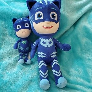 Cat boy ( PJ Masks)